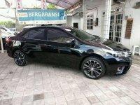 Jual Toyota Corolla Altis 2014 Automatic