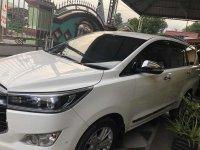 Jual Toyota Kijang 2016, KM Rendah