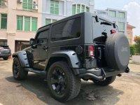 Jual Toyota Sahara 2012 Automatic