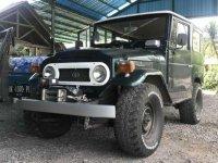 Jual Toyota Land Cruiser 1964, KM Rendah