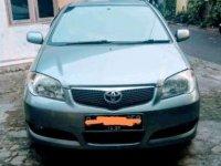 Toyota Vios 2006 dijual cepat