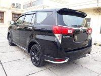 Jual Toyota Innova Venturer 2017 harga baik