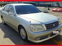 Toyota Crown 2001 dijual cepat