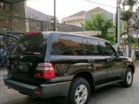 Jual Toyota Land Cruiser 2003 harga baik