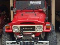 Jual Toyota Hardtop 1981 harga baik