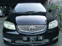 Butuh uang jual cepat Toyota Limo 2004