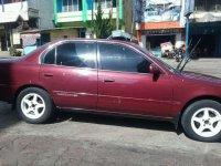 Jual Toyota Corolla 1999 Manual