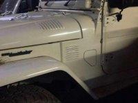 Toyota Hardtop 2012 dijual cepat