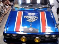 Jual Toyota Hilux 1977, KM Rendah