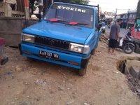 Jual Toyota Kijang Pick Up 1990 harga baik