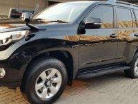 Jual Toyota Land Cruiser 2015 harga baik