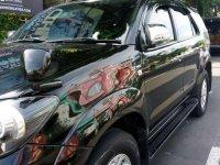 Jual Toyota Fortuner 2006 harga baik