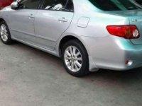 Jual Toyota Altis 2008 Manual