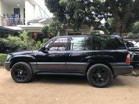 Jual Toyota Land Cruiser 2001 harga baik