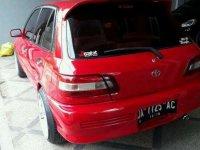 Jual Toyota Starlet 1997 Manual