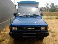Toyota Kijang Pick Up 1994 bebas kecelakaan