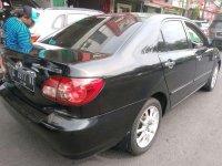 Jual Toyota Corolla Altis 2006 Manual