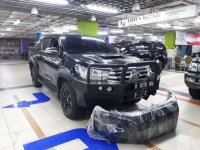 Jual Toyota Hilux 2016 Automatic