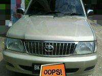 Jual Toyota Kijang 2003, KM Rendah