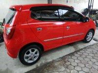 Jual Toyota Calya 2015, KM Rendah