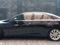 Jual Toyota Mark X 2012 Automatic