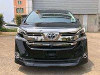 Butuh uang jual cepat Toyota Vellfire 2016