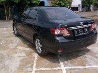 Toyota Altis 2011 dijual cepat