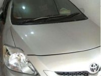 Jual Toyota Limo 2008 Manual