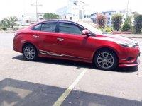 Butuh uang jual cepat Toyota Vios 2015