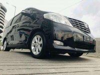 Jual Toyota Alphard 2011 Automatic