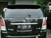 Toyota Kijang 2009 dijual cepat