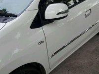 Jual Toyota Agya 2017 Manual