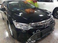 Toyota Camry 2016 dijual cepat