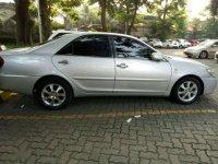 Butuh uang jual cepat Toyota Camry 2006