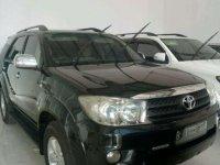 Toyota Fortuner 2006 dijual cepat