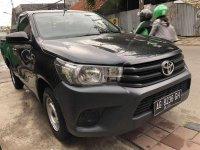 Jual Toyota Hilux 2015 harga baik