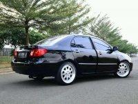 Jual Toyota Altis 2001 Automatic