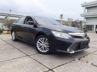 Toyota Camry 2015 bebas kecelakaan