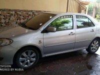 Butuh uang jual cepat Toyota Vios 2000