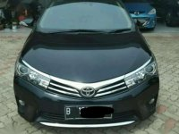 Jual Toyota Altis 2014 harga baik