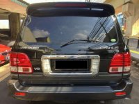 Jual Toyota Land Cruiser 2007 Automatic