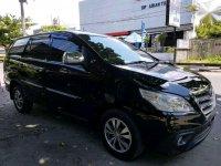 Jual Toyota Innova 2015 harga baik