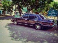 Toyota Crown 1991 bebas kecelakaan