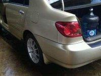 Jual Toyota Altis 2005, KM Rendah