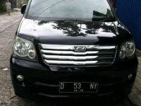 Jual Toyota Noah 2003, KM Rendah