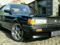 Toyota Cressida 1989 dijual cepat