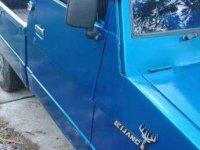 Jual Toyota Kijang Pick Up 1983, KM Rendah