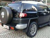 Toyota FJ Cruiser 2013 dijual cepat