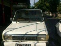 Jual Toyota Kijang Pick Up 1988 harga baik