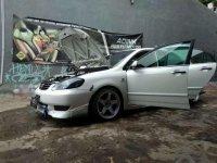 Jual Toyota Altis 2003 harga baik